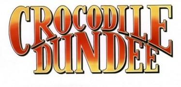 Croc Dundee Rocks Macau 2014