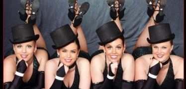 WOT Dancers