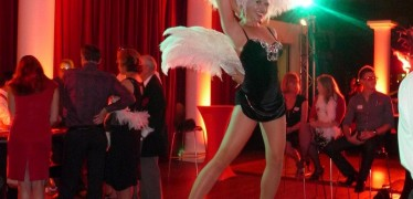 2011 Highlights Viva Las Vegas Casino Night